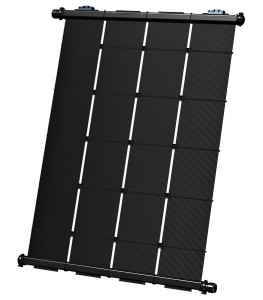 Uma Solar At Intersolar North America Advanced Solar Thermal Tech