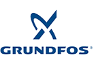 Grundfos Solene Hot Water Logo