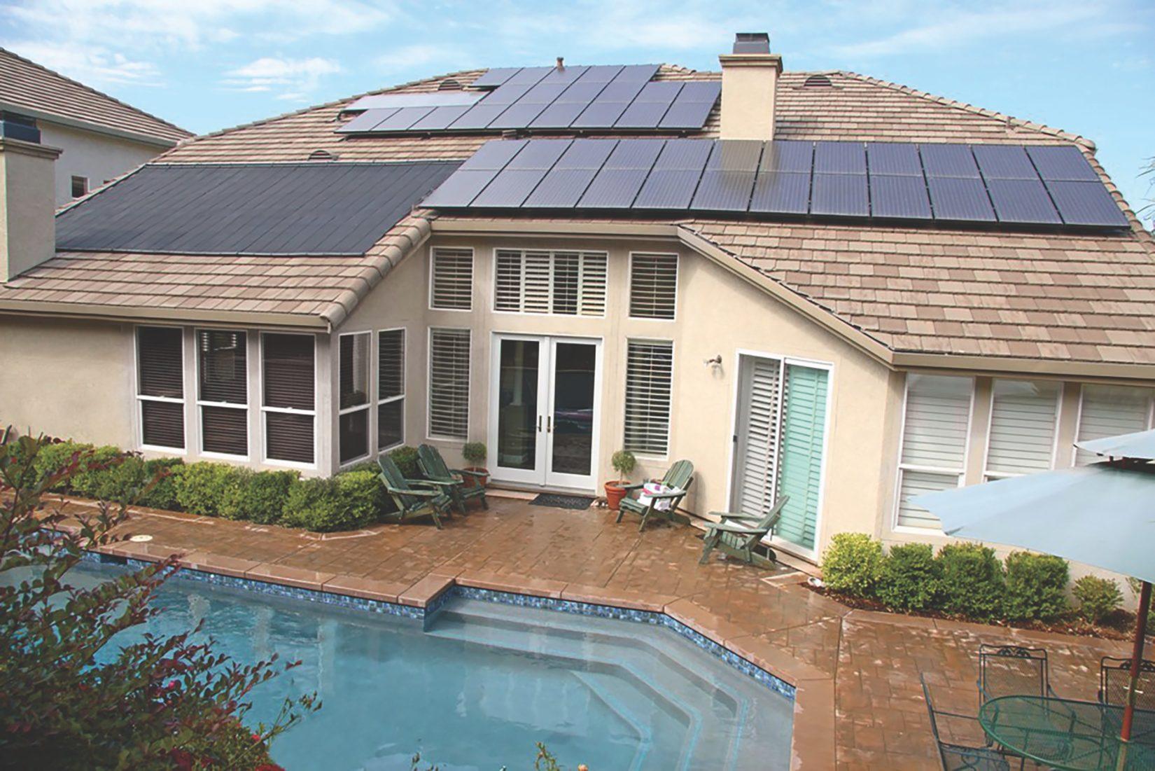 Solar Solutions UMA Solar