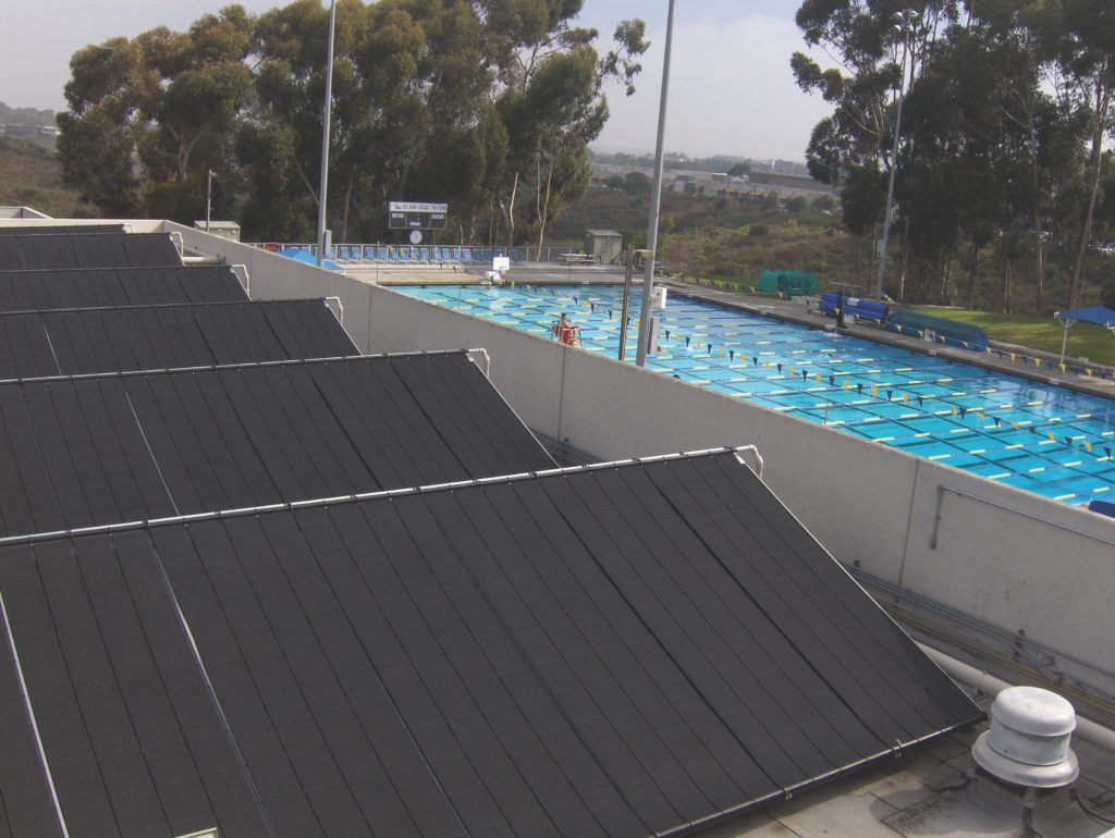 Heliocol Solar Pool Heating Pool Solar Panels Uma Solar