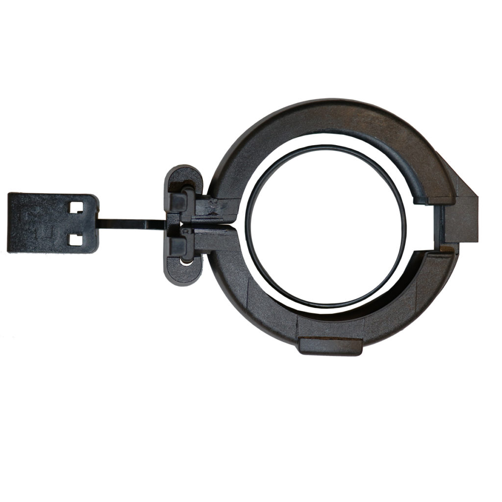 sunstar panel clamp