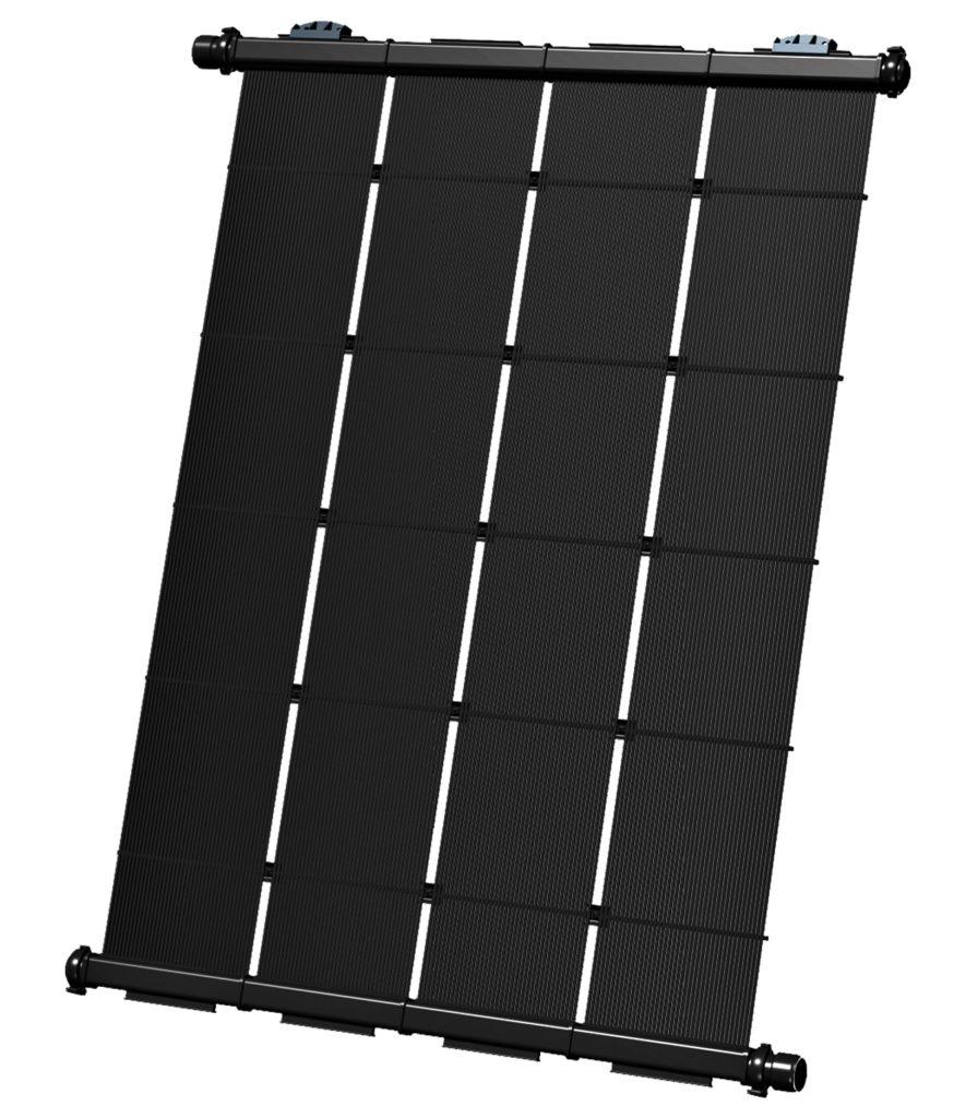 SunStar solar pool heating panel