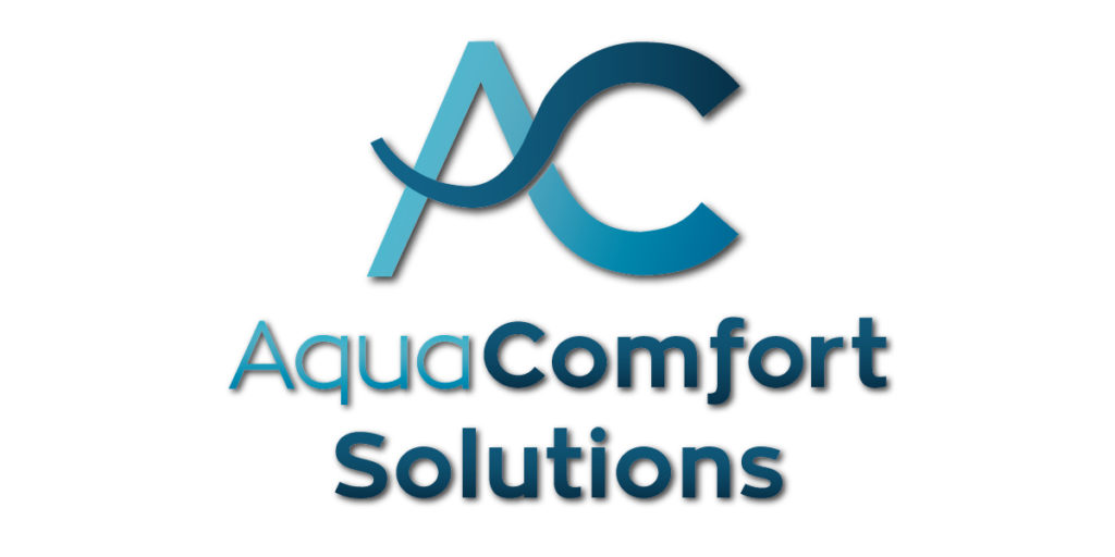 UMA solar aquacomfort logo
