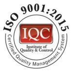 UMA Solar ISO Institute of Quality and Control Certified Quality Management System