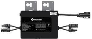 YC500i APsystems microinverter