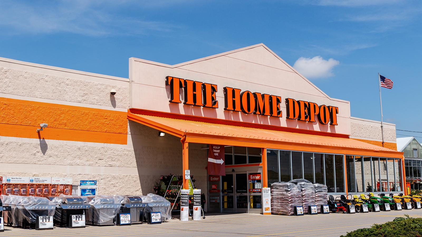 UMA Solar Partner Supplier - The Home Depot | Solar ...