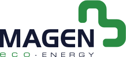 Magen eco energy logo