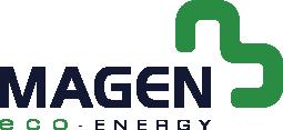 Magen eco energy logo