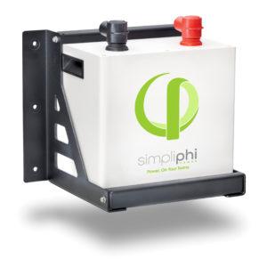 SimpliPhi Power PHI 3.5