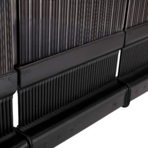 UMA solar pool heating ecospark sealing panel