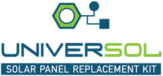 UMA Solar Universol Logo
