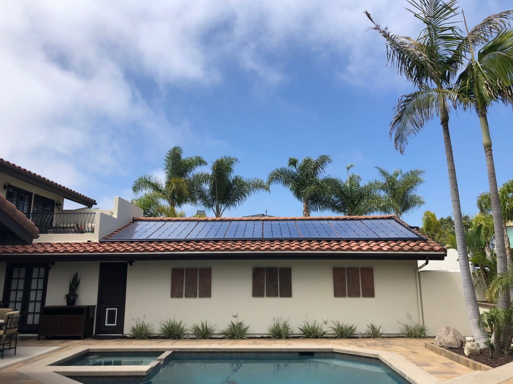 How Does a Solar Pool Heater Actually Work? 1