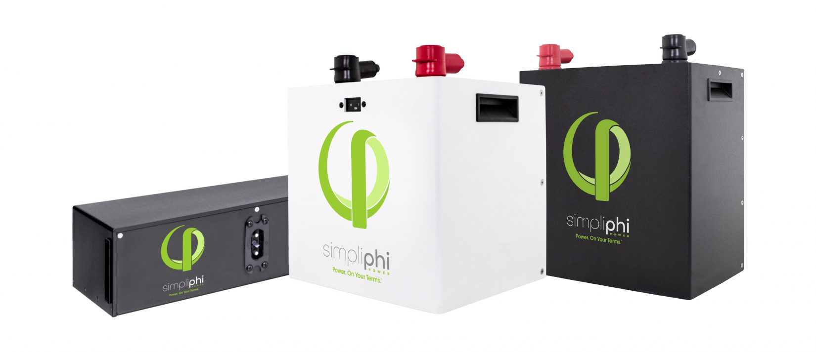 Simpliphi Power Batteries
