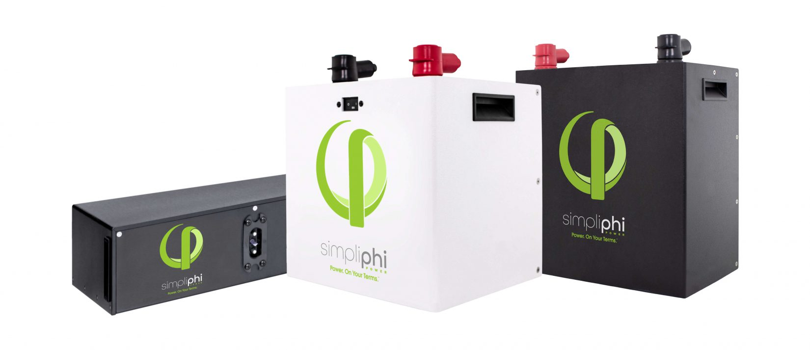 Simpliphi Power Batteries