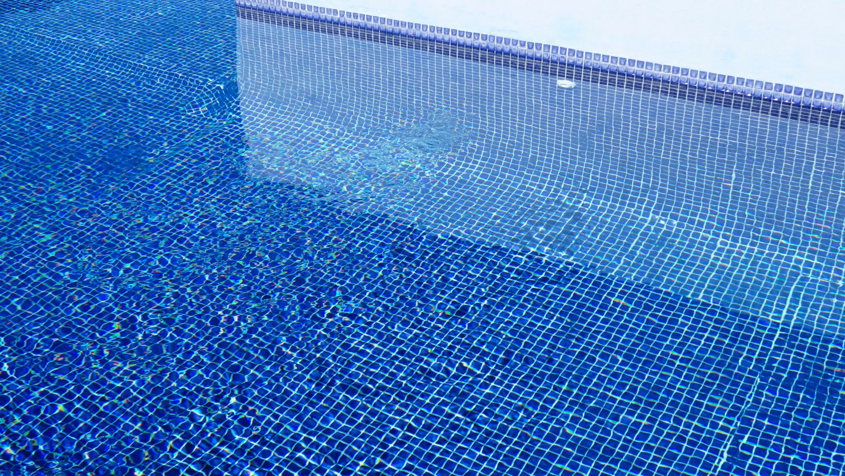 Solar Pool Heated Swimming Pool