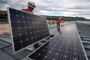 do solar panels save money