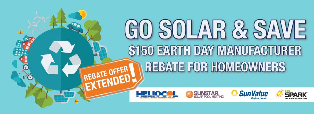 Earth Day Rebate 1