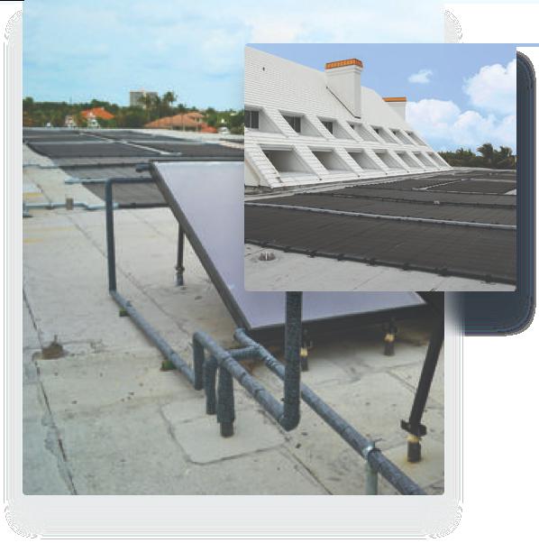 New Jersey Solar Pool Heating