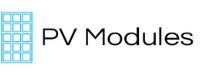 UMA PV Module Resources Icon