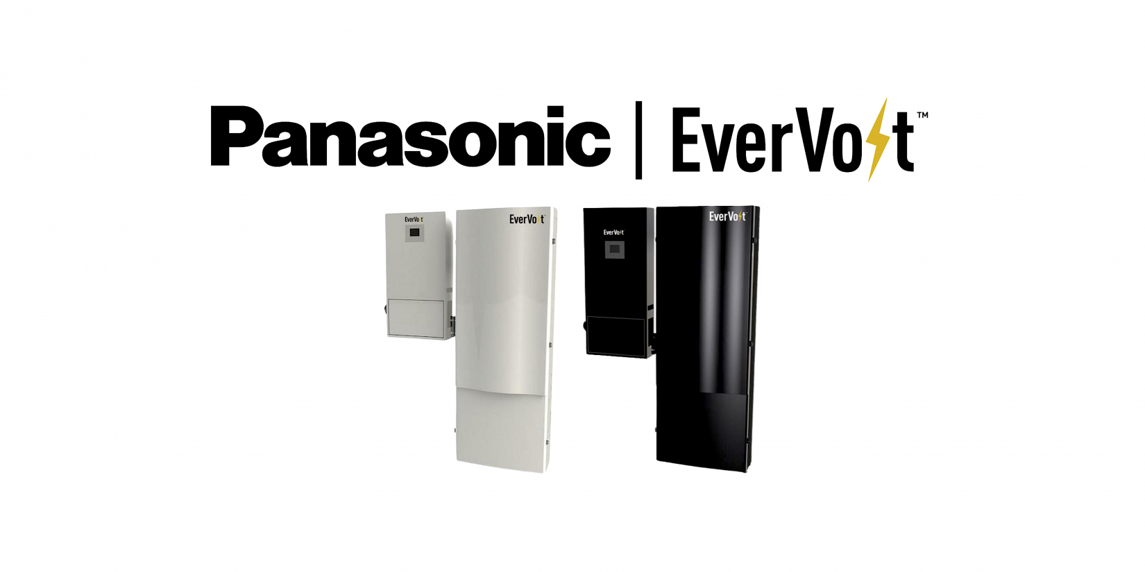 Panasonic and Evervolt Energy Storage